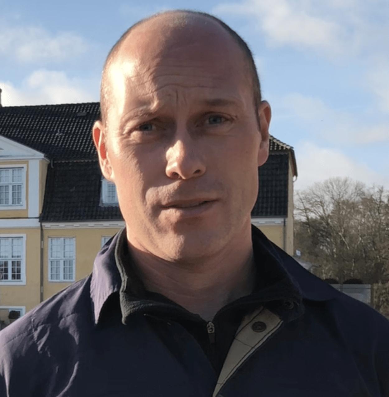 Flemming Kirkegaard